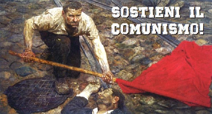 DALLA STORIA DELL'URSS AI COMPITI ODIERNI