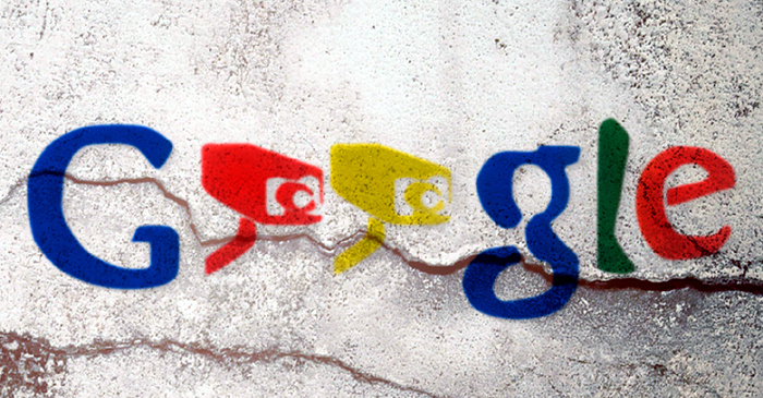 Politica-struttura: Amazon, Google, Palantir e la CIA