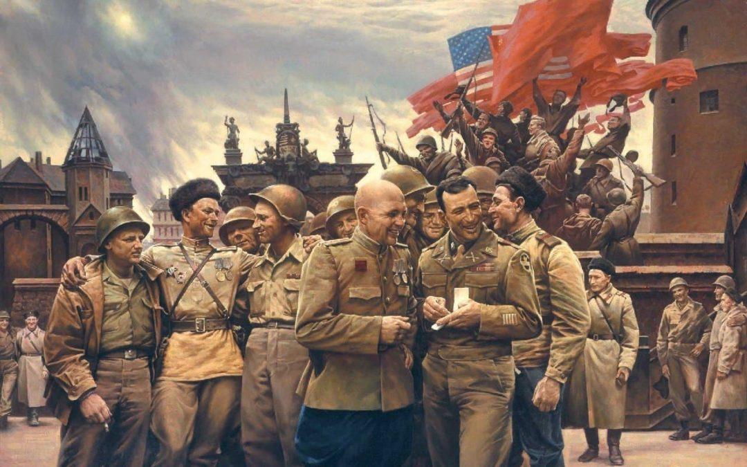 URSS & STALIN (ANALISI E FONTI)