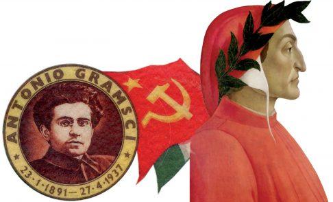 La tendenza comunista nella Divina Commedia
